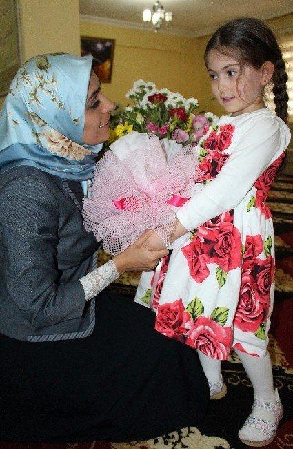 Milletvekili Taşkesenlioğlu'ndan Çocuk Bayramı Mesajı