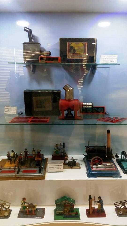 Korkutata Üniversitesi'nde 'Oyuncak Müzesi' açıldı