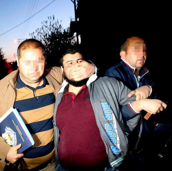 Konya'da Başbakan'ın Katıldığı Programa Canlı Bomba Saldırısı Engellendi