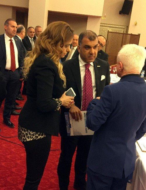 (Düzeltme) Tes-der Taşeron İşçilerle İlgili Türkkonfed Yönetimini Bilgilendirdi