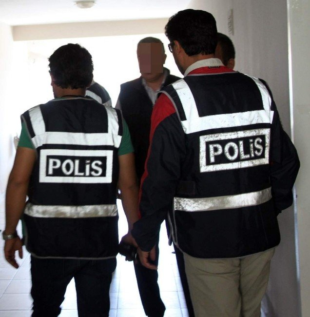 Aydın'da Sorun Olmaya Başlayan Suriyelilere Yönelik Operasyon Yapıldı