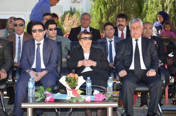 Viranşehir De 23 Nisan Kutlaması