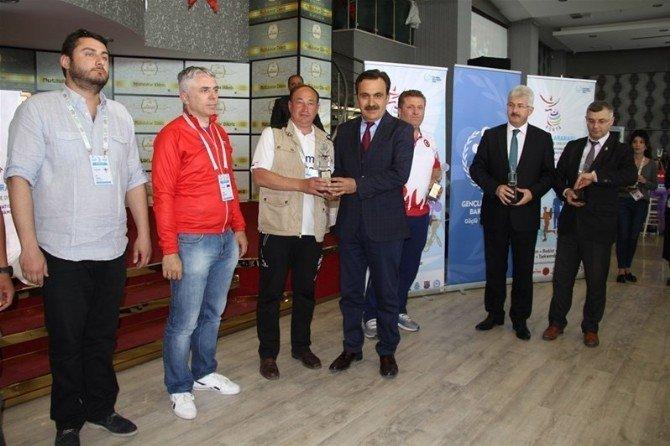 Konya Rumi Çocuk Spor Oyunları Sona Erdi