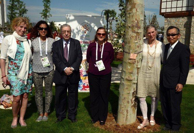 Faber'in Adı EXPO 2016'da Yaşayacak