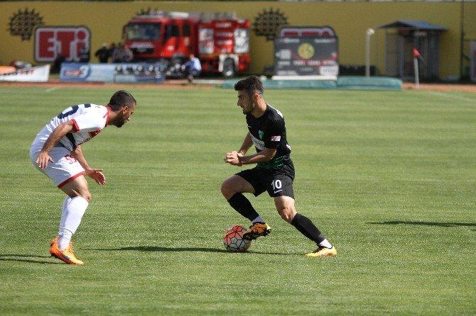 Kocaelispor 3. Lig'de