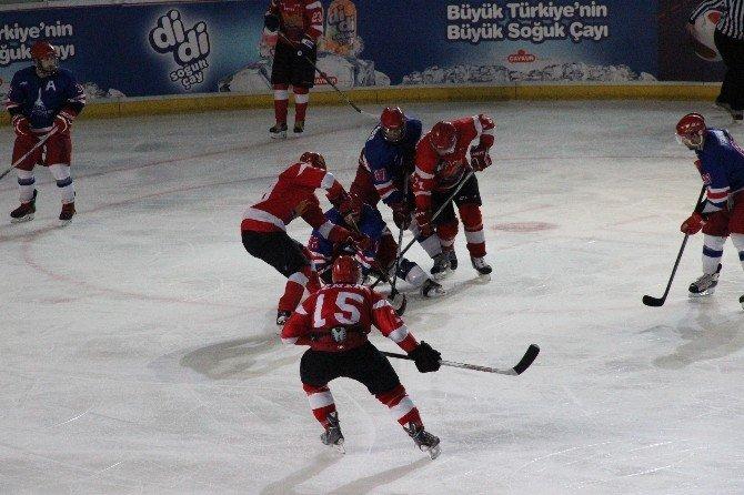 Buz Hokeyi Süper Ligi