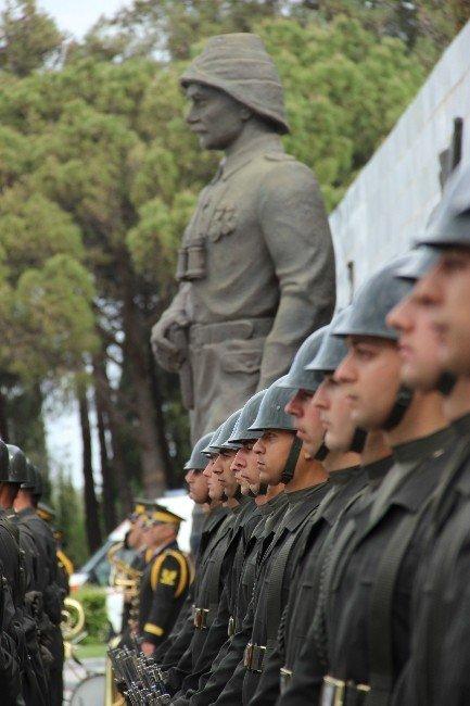 Çanakkale Kara Savaşları'nın 101. Yıl Dönümü