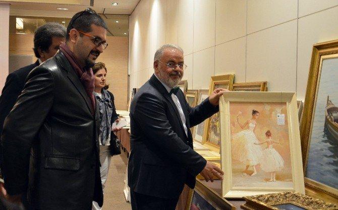 Sanatı Anadolu'ya Götürdüler