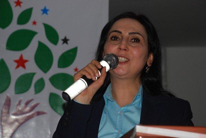 """Yüksekdağ: """"İlk Meclisin Ruhundan Kopuldu"""""""