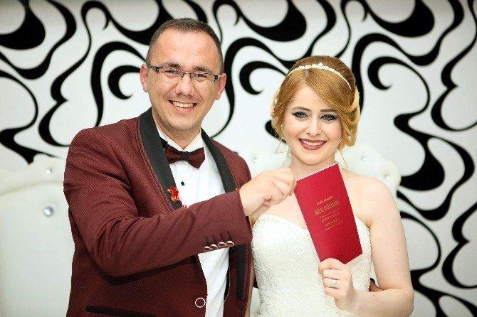 Gazeteci Erhan Veren Dünya Evine Girdi