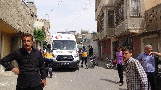 Kilis'e 2 Roket Düştü: Yaralılar Var