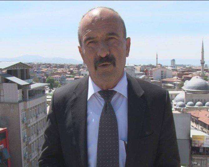 MHP'li Mehmet Ali Kaya'dan Eleştiri