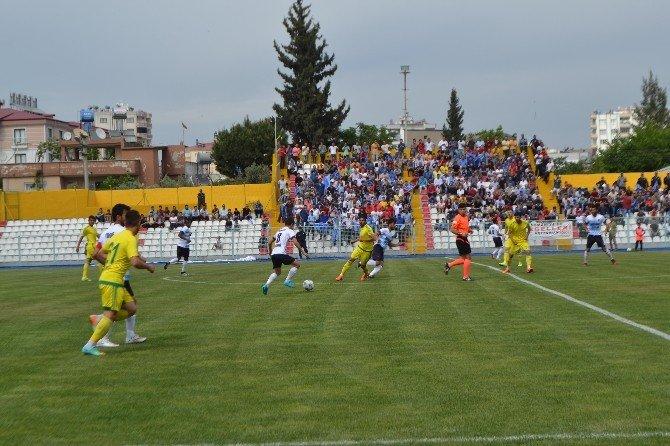 Türkiye Bölgesel Amatör Lig Play-off Maçı