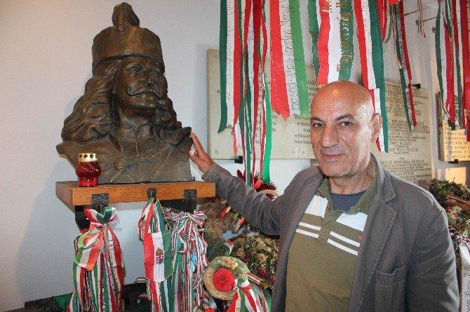 Osmanlı'nın Sahip Çıktığı Macar Prensin Evine Gözü Gibi Bakıyor