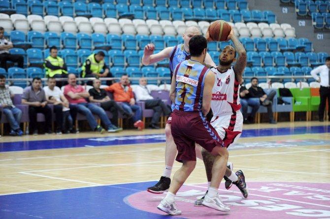 Muratbey Uşak Sportif: 94 - Trabzonspor Medikal Park: 86
