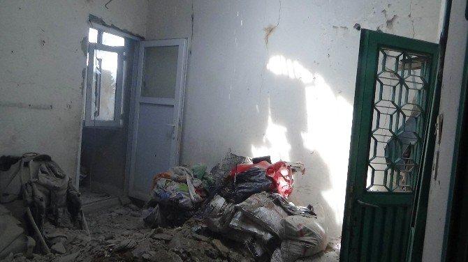 Kilis'e İki Roket Düştü: 12 Yaralı