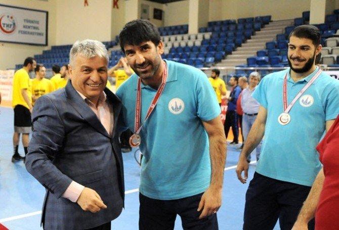 Termalspor Süper Lig'de