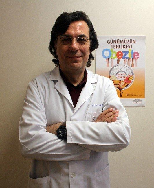 Bezmialem Vakıf Üniversitesi 'Obeziteye' Dikkat Çekecek