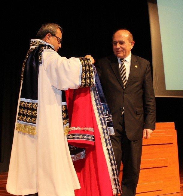Burhan Kuzu, Başkanlık Sistemini Anlattı
