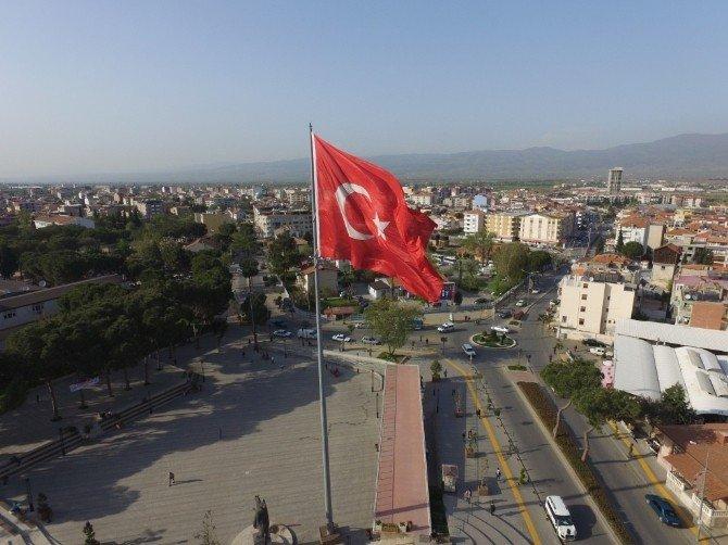 Alaşehir, Büyük Açılışlara Hazır