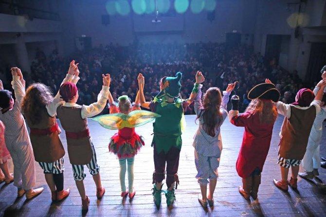 Karşıyaka'da 20. yılda izleyici rekoru