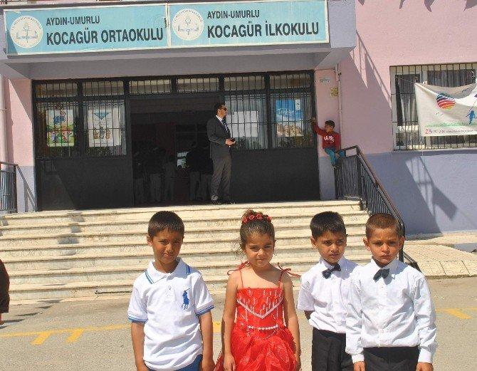 Çocukların Okulu Sevebilmesi İçin Seferberlik İlan Edildi