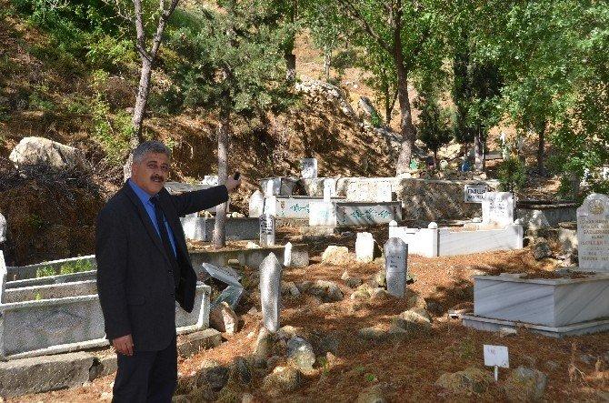 Bilecik Belediyesi Mezarlıklar Müdürlüğü'nden Açıklama