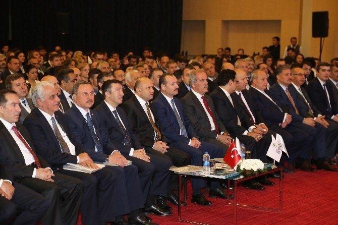 Bursa Büyükşehir Belediyesi'ne 'Verimlilik' Ödülü