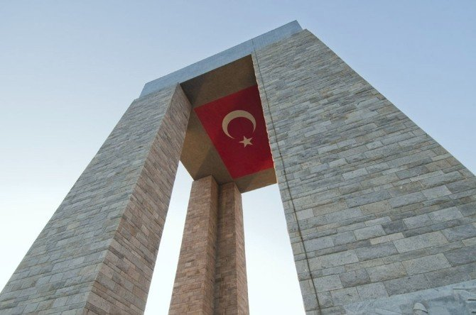Çanakkale'de Anzakların Cevapsız Kalan Mektuplarına, Türklerden Yanıtlar