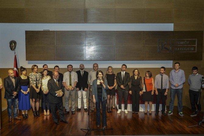 Direklerarası Seyircileri'nden Maltepe Belediyesine 2 Ödül Birden