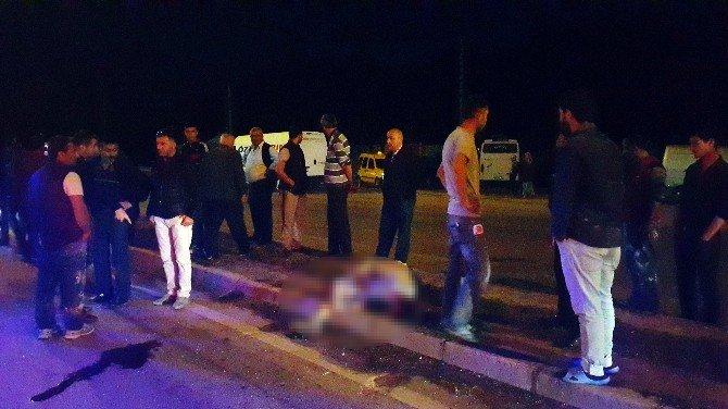Düzce'de Trafik Kazası: 1 Ölü, 1 Yaralı