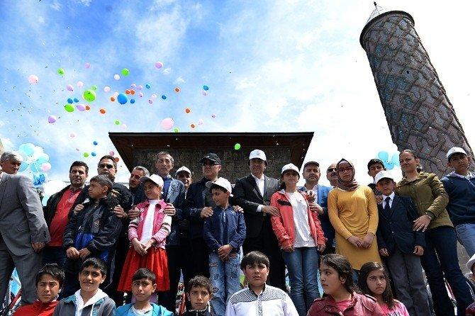 Erzurum'a Özel Yaklaşım