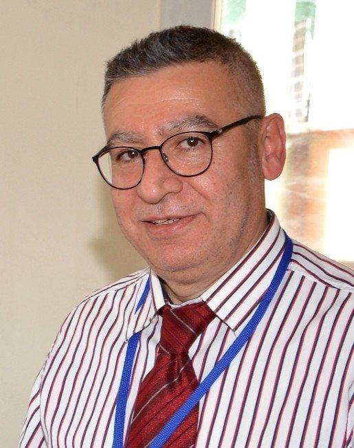 Adana Tabip Odası Başkanı Doç. Dr. Ali İhsan Ökten Oldu