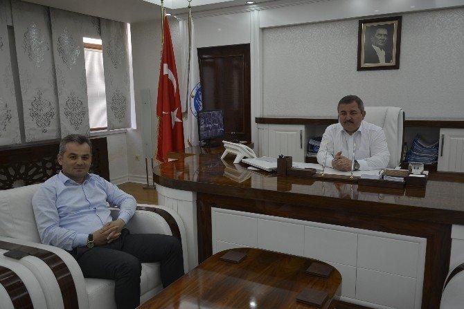 Başkan Yardımcısı Fatih Erişmiş Enerji Bakanlığı'na Atandı