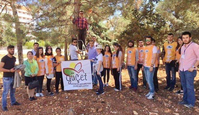 Çevre Genç TEMA Topluluğundan Anlamlı Etkinlik