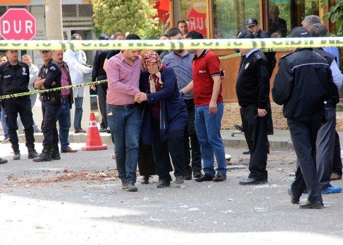 Gaziantep'teki Patlamanın Nedeni Belirlendi