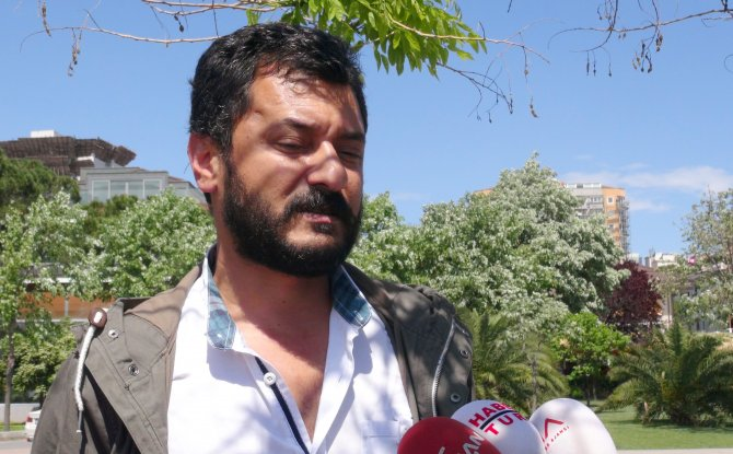 Üniversiteli Büşra'nın ölüm mahallinde keşif yapıldı