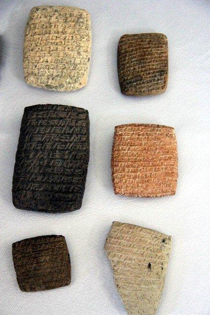 Beşik Kertmesinin Geçmişi 4 Bin Yıl Öncesine Dayanıyor