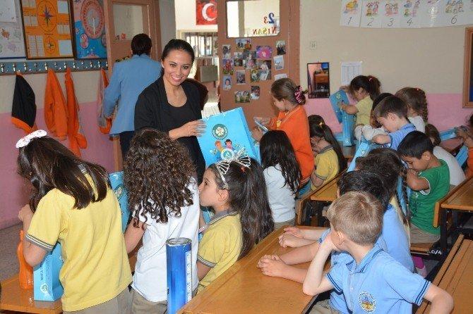 İlçelere Su Tasarrufu Eğitim Projesi