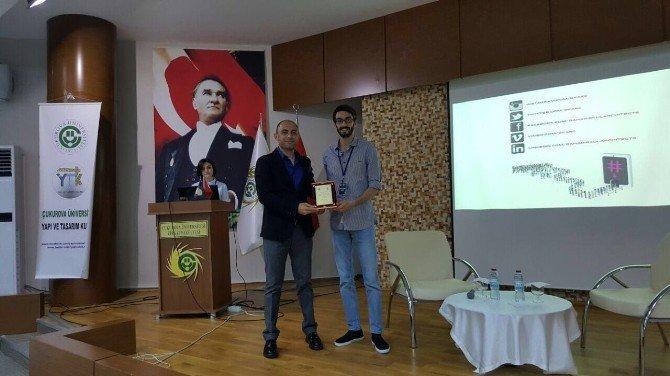 Mimar Bahadır Kul, Proje Deneyimlerini Öğrencilere Aktardı