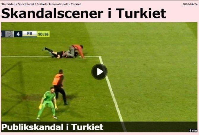Dünya Basını Trabzonspor'u Konuşuyor