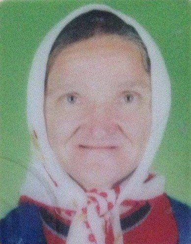 6 Aydır Kayıp Kadının Cesedi Bulundu