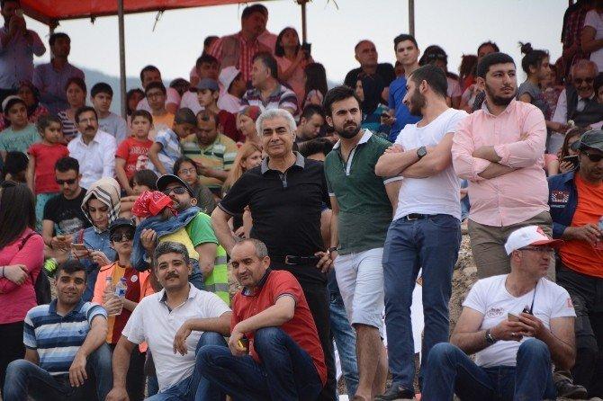 Osmaniye'de 2.off-road Şenliği