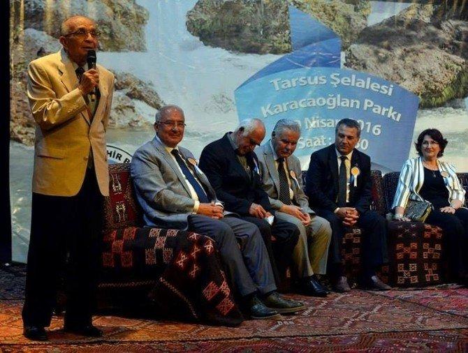 Eskişehir'e Bir Uluslararası Onur Ödülü Daha