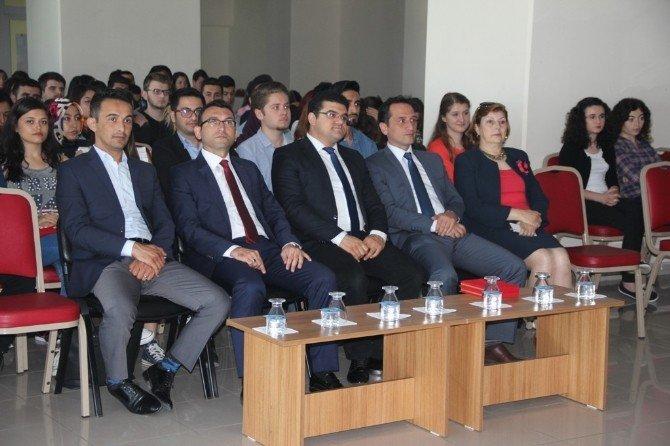 Burhaniye'de Vergi Mesleği Ve Giriş Şartları Semineri