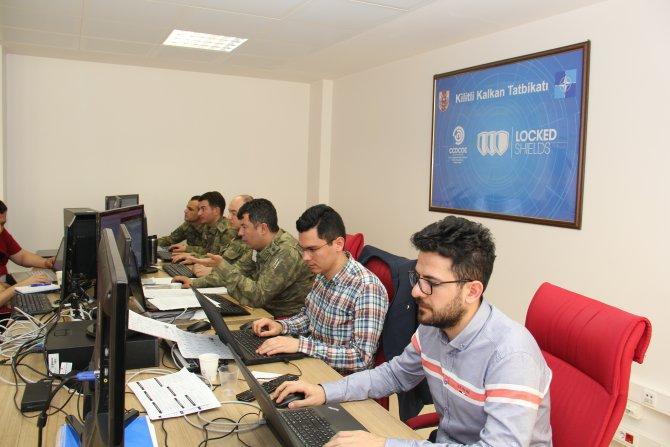 NATO ülkeleri, siber olaylara karşı 'Kilitli Kalkan' tatbikatı yaptı
