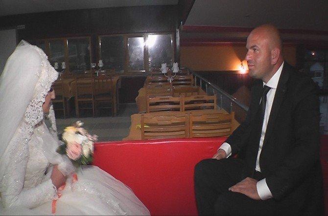 Uçan Kayık Kazasının Yaşandığı Düğün Salonu Sahibi Konuştu