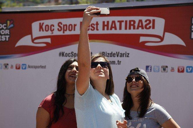 BEÜ'de Koç Fest Heyecanı Sona Erdi