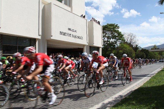 Cumhurbaşkanlığı Bisiklet Turu UNESCO Kentinde Son Bulacak