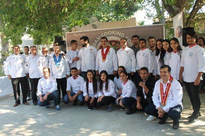 Dünya Gözünden Türk Mutfağı Yarışması